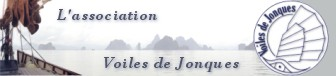 Association Voiles de Jonques